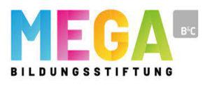 Logo Mega Bildungsstiftung