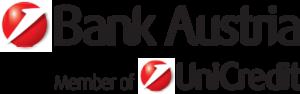 Logo Unicredit BankAustria