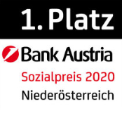 Bank Austria Sozialpreis 2020